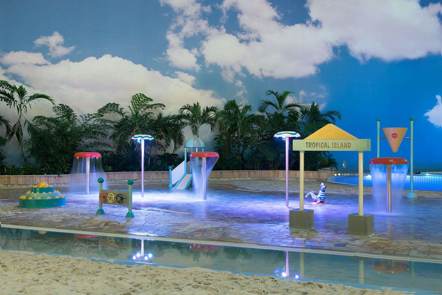 Tropical Sea #1, 2013