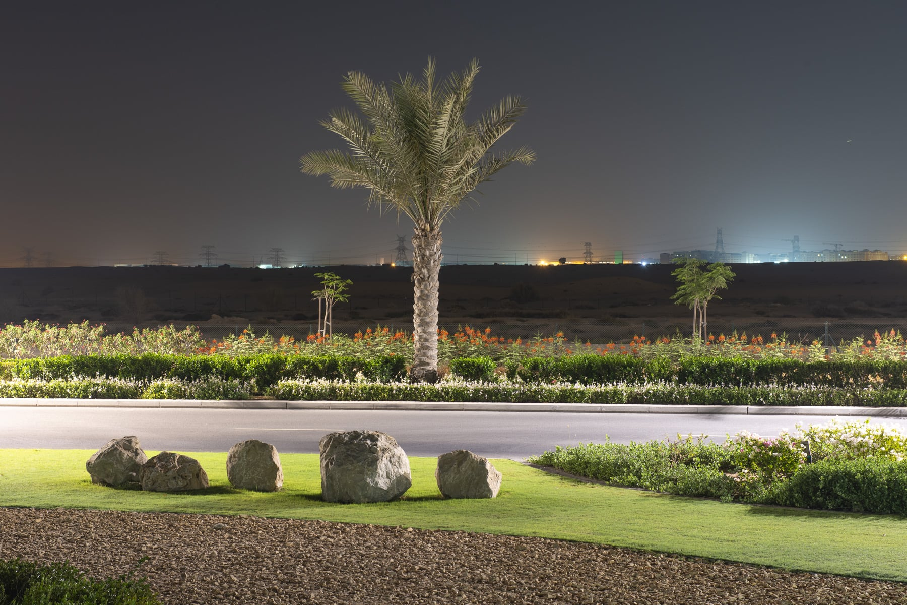Jumeirah Golf Estates #4, 2015