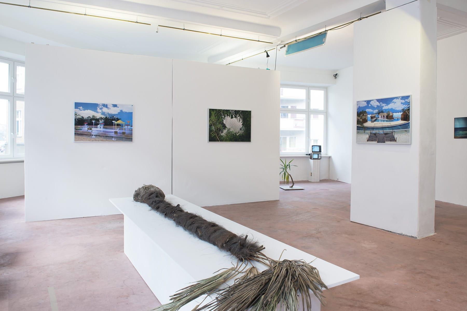 Tropicana 404, Somos Arts, Berlin, DE, 2015